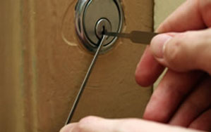 Door locks Princes Risborough